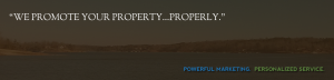 List your property with Lake & Coast