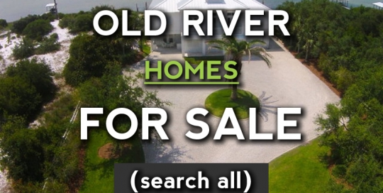 Old River Homes for sale in Orange Beach